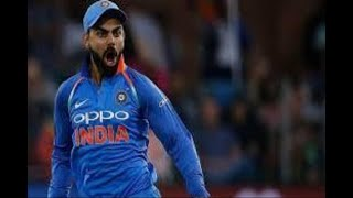In Graphics: Virat Kohlis wish to finish the tour by 8-1 - ABPNEWSTV