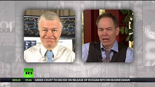 Keiser Report: Negative yielding debt (E1359) - RUSSIATODAY