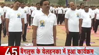 News 100: PM leads Yoga Day event in Dehradun - ZEENEWS