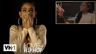 Street Meat Deals & Nya Lee Gives Unwanted Style Tips - Check Yourself: S9 E7 | Love & Hip Hop - VH1
