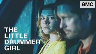 'Slow Down' Season Premiere Sneak Peek | The Little Drummer Girl - AMC