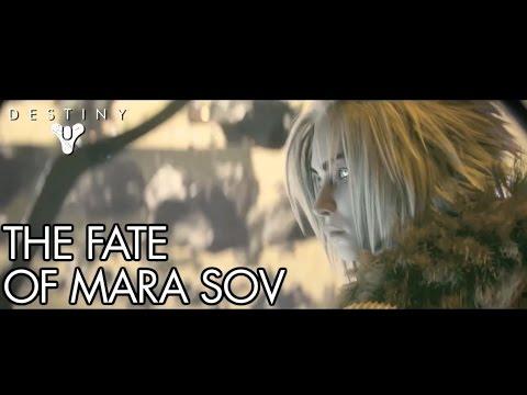 The Fate of Mara Sov