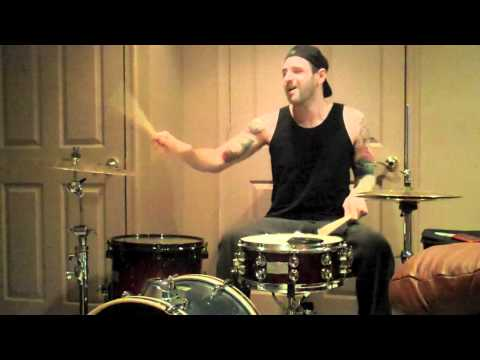Matt Halpern - Improvised Grooves