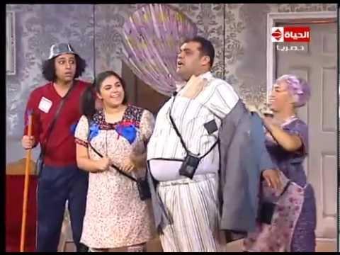 تياترو مصر - أولي مسرحيات الجيل الثاني في الموسم الثالث