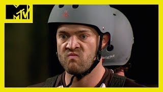CT's Most Jaw-Dropping 'Challenge' Wins 😮 | MTV Ranked - MTV