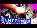 17 Бит тому назад: Собираем Pentium II своими руками. Не легкий старт))