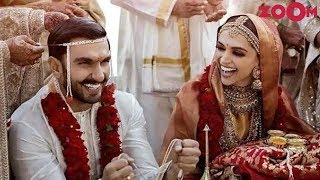 Deepika Padukone & Ranveer Singh's Wedding - All the inside details revealed - ZOOMDEKHO