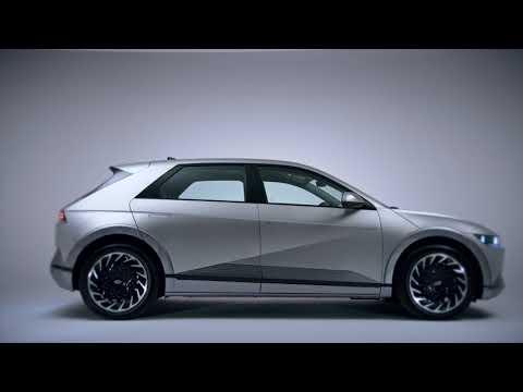 Autoperiskop.cz  – Výjimečný pohled na auta - Hyundai IONIQ 5 nově definuje životní styl založený na elektromobilitě