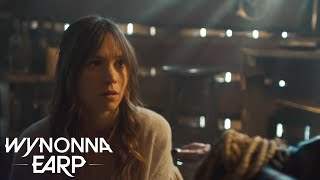 WYNONNA EARP | Season 3, Episode 5: Sneak Peek | SYFY - SYFY