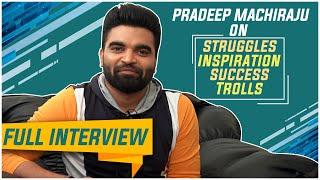 Actor & Anchor Pradeep Machiraju Exclusive Interview | 30 Rojullo Preminchadam Ela Movie Interview - TFPC