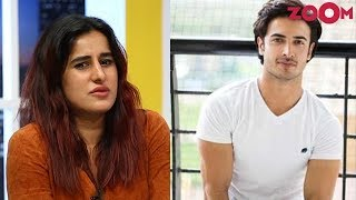 Saloni Chopra opens up about her Abusive Relationship with Zain Durrani | #MeToo India - ZOOMDEKHO
