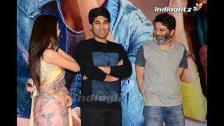 ABCD Telugu Trailer launch || Allu Sirish || Rukshar Dhillon || Indiaglitz Telugu - IGTELUGU