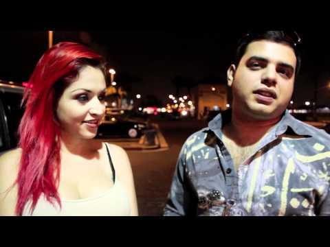 Entrevista con Oscar Lopez protagonista de el katch la pelicula