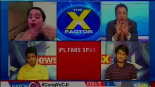 IPL fans sparks a row over Tamil film releases: The X Factor - NEWSXLIVE
