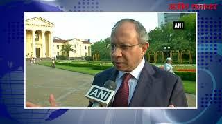 video : भारत में और परमाणु यूनिट बनाने के लिए वचनबद्ध है रूस - भारतीय राजदूत