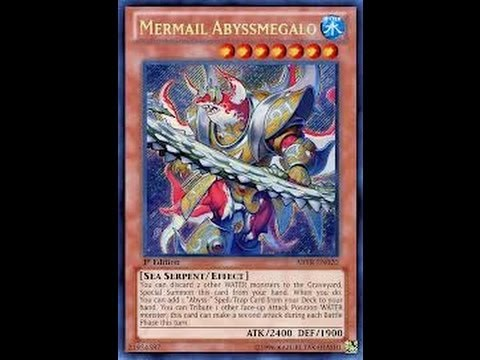 Top 10 Yu-Gi-Oh Decks - May 2013