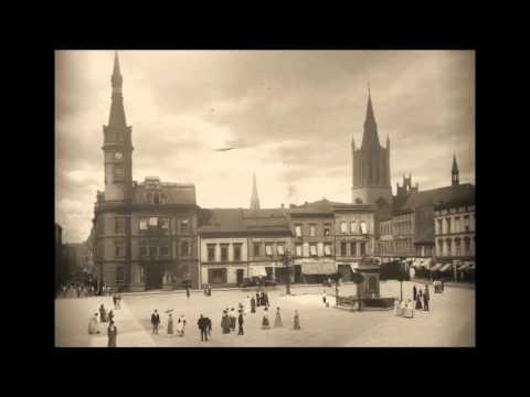 Bytom 1903 - Rynek