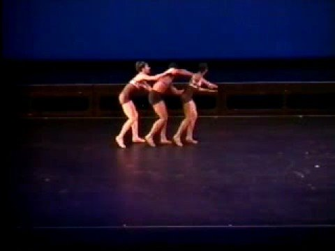 Dance Theater of Harlem - South African Suite