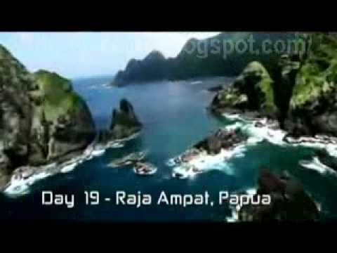Djarum Super - My Great Adventure Indonesia 2011.flv