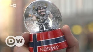 Road to Brexit: is Norway's EU deal a model for the UK? | DW English - DEUTSCHEWELLEENGLISH