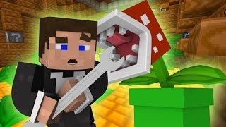 Прохождение карт Minecraft: НОВЫЙ МАРИО В МАЙНКРАФТЕ!
