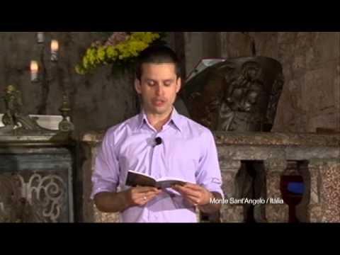 Quaresma de São Miguel Arcanjo - 3º dia