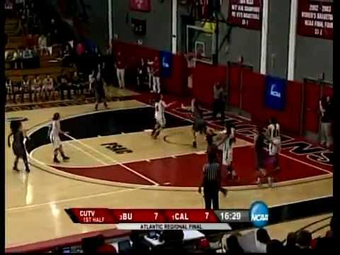 NCAA Regional Final California vs Bloomsburg (CUTV SPORTS FULL GAME)