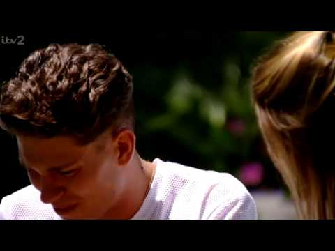 Joey Essex and Sam Faiers Break Up | HD | Best Quality