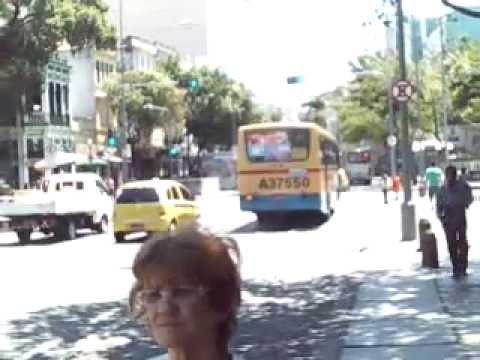 O fim dos ônibus cariocas (antigo 180/184) - Transportes São Silvestre