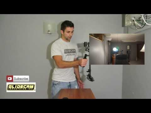 Easy Way To Balance a Glidecam | HD 1000 | HD 2000 | HD 4000 | iGlide