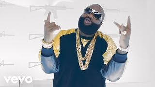 Rick Ross – No Games (feat. Future)