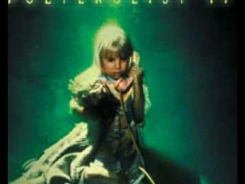 POLTERGEIST II Suite from Jerry Goldsmith