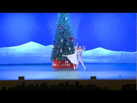 The Nutcracker (Part One)