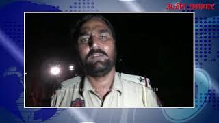video : दर्दनाक सड़क हादसे में तीन युवकों की मौत