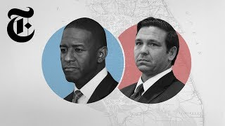 What the Florida Governor's Race Could Tell Us About 2020 | NYT News - THENEWYORKTIMES