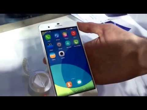 MWC 2015: Huawei Honor 6 Plus im Hands-On
