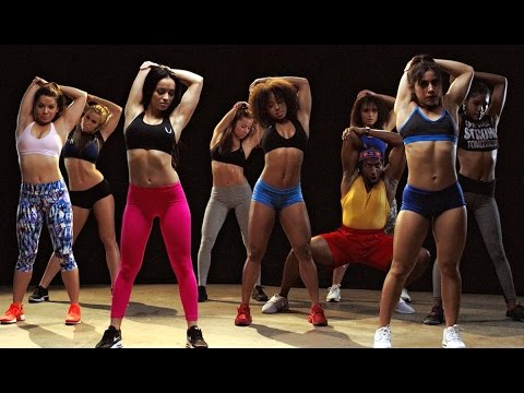 DeStorm - MOTIVATION (Official Video)