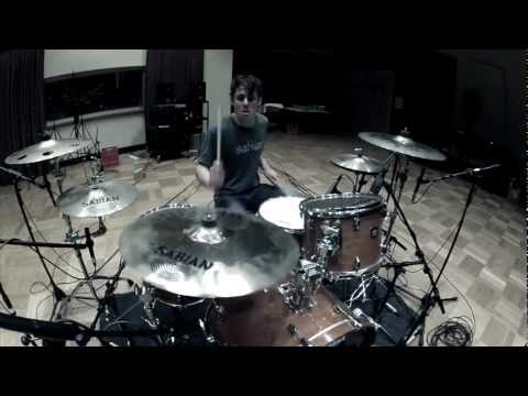 Matt McGuire - Rudimental - Feel The Love Drum Cover
