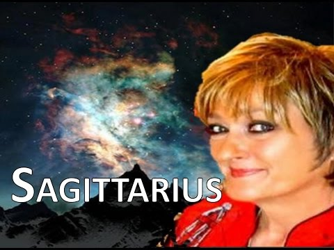 SAGITTARIUS May Horoscope 2017 Astrology - Major Focus on Love & Romance