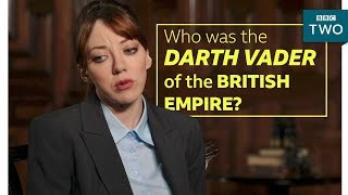 Is Downing Street the British Death Star? - Cunk On Britain - BBC Two - BBC
