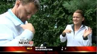 Теннисистка Агнешка Радваньска — Убийца пчелы