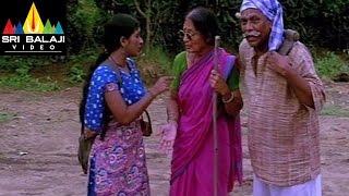 Koothuru Kosam Movie Narayana Murthy Daughter Death Scene || R Narayan Murthy - SRIBALAJIMOVIES
