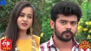 Naalugu Sthambalata Serial Promo - 14th February 2020 - Naalugu Sthambalata Telugu Serial - MALLEMALATV