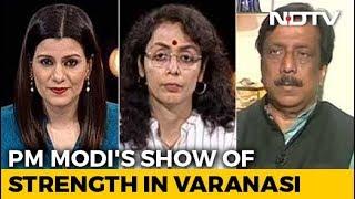 Is 2019 A Referendum On PM Modi? - NDTV