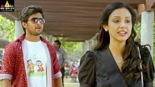Majnu Movie Release Teaser | Nani, Anu Emmanuel, Virinchi Varma | Sri Balaji Video - SRIBALAJIMOVIES