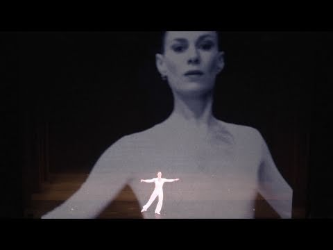 A Look at Lucinda Childs/Philip Glass/Sol LeWitt's Dance
