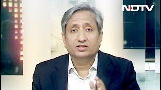 रवीश की रिपोर्ट: बिलकीस बानो ने जीती इंसाफ की बड़ी लड़ाई - NDTV