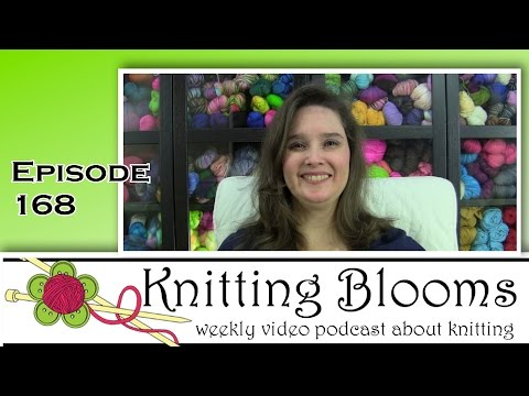Baby Birds - EP168 - Knitting Blooms