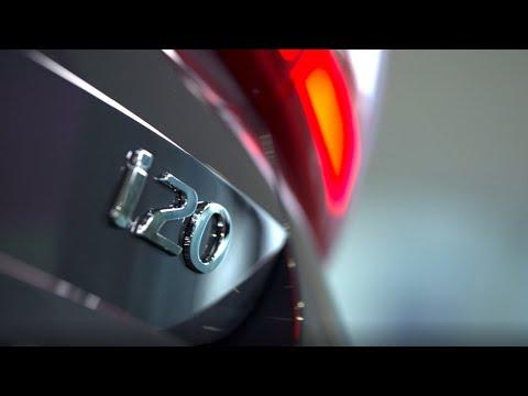 Autoperiskop.cz  – Výjimečný pohled na auta - Hyundai odhaluje více detailů zcela nového modelu i20