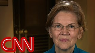 Warren: Puerto Ricans have been disrespected - CNN